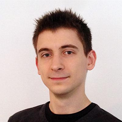 Andy M — Developer at Real Estate Webmasters